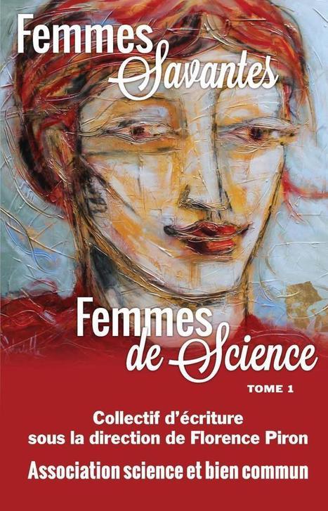 Projet participatif de livres sur les femmes scientifiques | Portails de CDI | Scoop.it