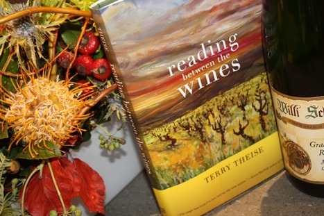 Terry Theise Wine Books | Wine website, Wine magazine...What's Hot Today on Wine Blogs? | Scoop.it