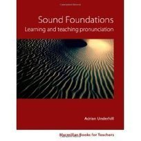 MBT Sound Foundations Pack N/E (Methodology): Amazon.es: Adrian Underhill: Libros en idiomas extranjeros | Continuing Teacher Development | Scoop.it