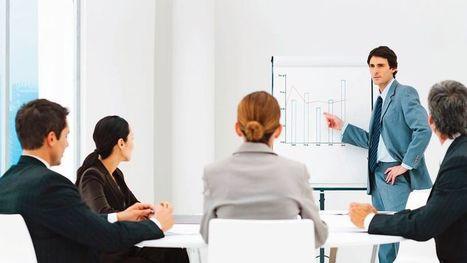 À quoi se mesure la réussite d'une entreprise ? | Entrepreneur et Psychologie | Scoop.it