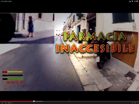 Disabili, il video è un gioco ma le difficoltà sono reali | Strumenti e Tecnologie | Scoop.it