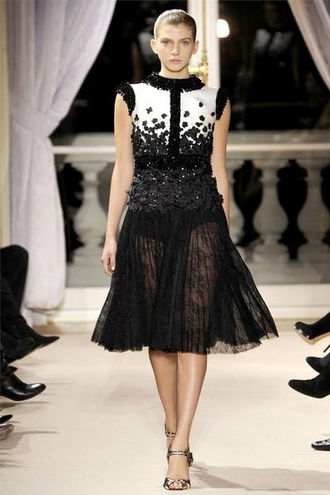 Designer Dresses & Gowns | VIM | Scoop.it