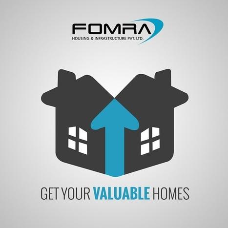 Luxury Apartments in Mogappair West - Fomra Housing | Fomrahousing | Scoop.it