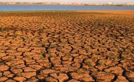 L'Afrique face au changement climatique | Afrique Renouveau En Ligne | Agriculture du XXI siècle, adaptation et atténuation | Scoop.it