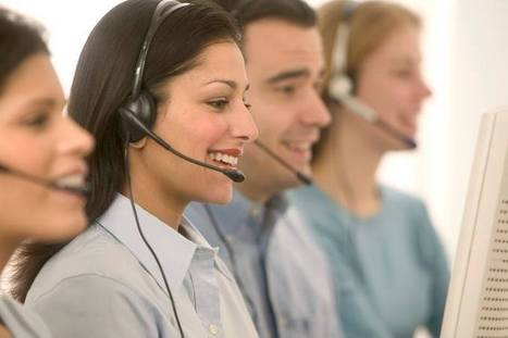 Ways to reduce hold time and dropped calls in Call Centers | CallCenter | Scoop.it