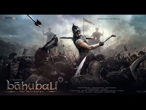 Baahubali Tuesday (5 Days) Box Office Collection: Rs 230 Crores, New BO Record | Bollywood Movies News | Scoop.it