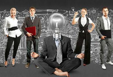 Faut-il valoriser l'intrapreneuriat ? | Intrapreneur, intrapreneurship | Scoop.it