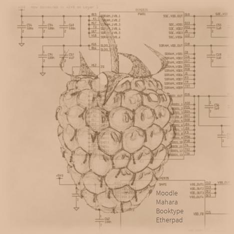 Raspberry Pi Curriculum Project | Raspberry Pi | Scoop.it