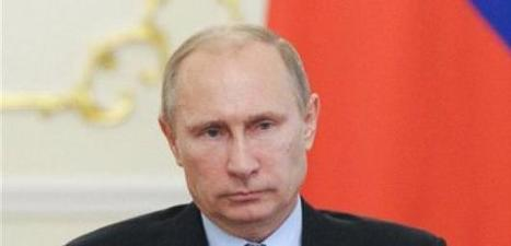 """PUTIN: A Plea For Caution From Russia: """"Recent Events...Have Prompted Me To ... - Fox News (blog) 