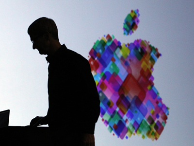 Apple's Next Big Product Will Not Be A Gadget | Technology, the trends... | Scoop.it