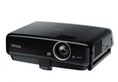 Most Popular Epson 3D LCD Home Theatre Projectors | 3D Projectors | Scoop.it