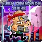 Alien Commando Strike – Multiplayer v1.0 ipa iPhone iPad iPod touch game free Download - iPhone iPad iPod touch Apps Download | iPhone iPad iPod touch Apps Download | Scoop.it