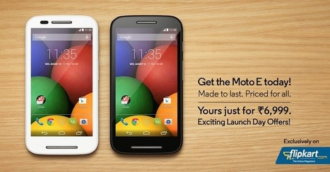 Buy Moto E: Complete Features, Specification and Price Details | Top 10 | Scoop.it
