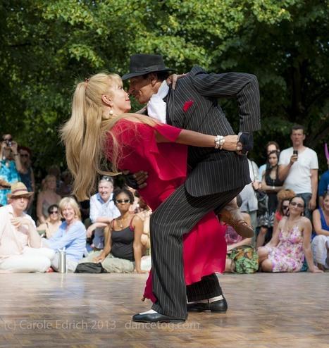 Cortinas and Continuity, a #TandaTuesday Post | dance tog blog | Lo mejor en cortinas en colombia | Scoop.it