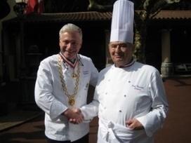 59e congrès des Maîtres cuisiniers de France : rassembler, transmettre, communiquer | Chefs - Gastronomy | Scoop.it