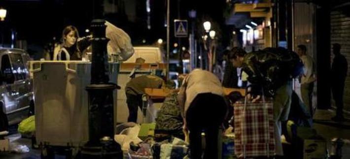 La Comisión Europea dice que los ajustes de Rajoy han afectado a los hogares más pobres - 20minutos.es | Partido Popular, una visión crítica | Scoop.it
