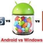 Apple iOS 6 vs. Android vs. Windows Phone: Which One Will Rule Communication Class ? | Kissmylilstar - facts of this crazy world !!! | Scoop.it