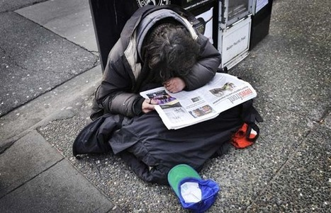 Vancouver homeless shelters reduce drug use, panhandling, city says | Alcohol & other drug issues in the media | Scoop.it