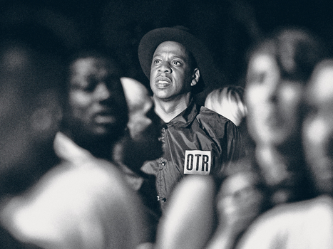That's Business, Man: Why Jay Z's Tidal Is a Complete Disaster | Musicbiz | Scoop.it