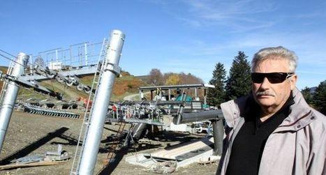 Val Louron : le nouveau télésiège 4 places des Sapins redistribue le secteur débutants | Vallée d'Aure - Pyrénées | Scoop.it