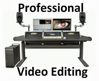 5 Cool Things You Can Do With The Leading Video Editing Software Programs ~ The *Official AndreasCY* | all about video software | Scoop.it