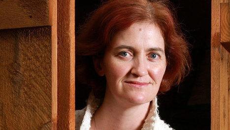 Irish-Canadian author Emma Donoghue calls Golden Globes nod 'delightful novelty' | The Irish Literary Times | Scoop.it