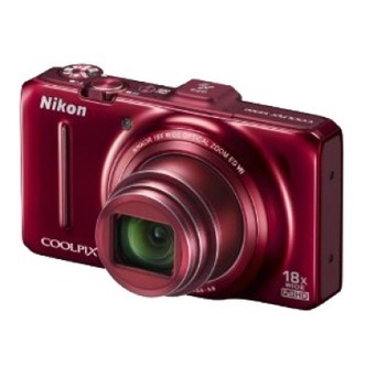 Nikon Coolpix S9300 Digital Camera | quote to stay | Scoop.it