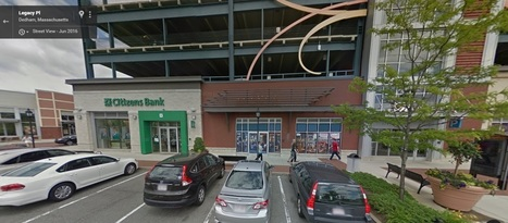 Amazon Seeks Planning Approval for Massachusetts Bookstore | Ebook and Publishing | Scoop.it