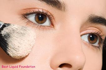 Makeup Primer: Best Liquid Foundation | emakeup primer | Scoop.it
