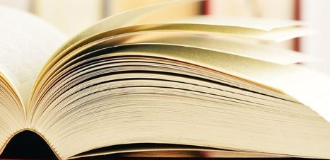 Science Has Great News for People Who Read Actual Books | The World of Reading | Scoop.it