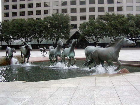 25 Amazing Sculptures That Will Make You Go Wow | Art-Arte-Cultura | Scoop.it