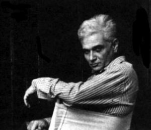 Derrida, hate, and stupidity, in the practice of thesis writing. | Derrida & Deconstruction in Education | Scoop.it