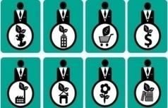 Les postes développement durable et RSE se limitent à une niche d'emplois   Le flux d'Infogreen.lu   Scoop.it