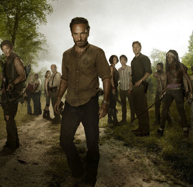 Insolite: Un parc The Walking Dead va ouvrir aux états-unis cet été ! #AMC #TWD - Cotentin webradio actu buzz jeux video musique electro  webradio en live ! | cotentin webradio Buzz,peoples,news ! | Scoop.it