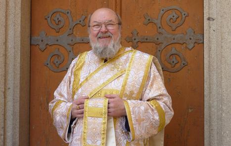 Diakon Max Kašparů: Kristus nepotrebuje fanklub, ale svedkov | Rodina | Scoop.it