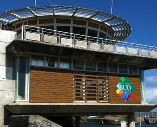Un nouvel espace pour l'office de tourisme de Saint-Pierre | Clément SUZANNE | Scoop.it