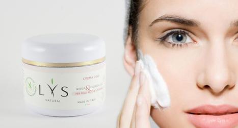 Crema per pelle delicata: proteggersi significa amarsi - Lys Natural Blog · Slow Beauty · Cosmetici Bio e Prodotti Naturali | Cosmetici Naturali e Bio | Scoop.it
