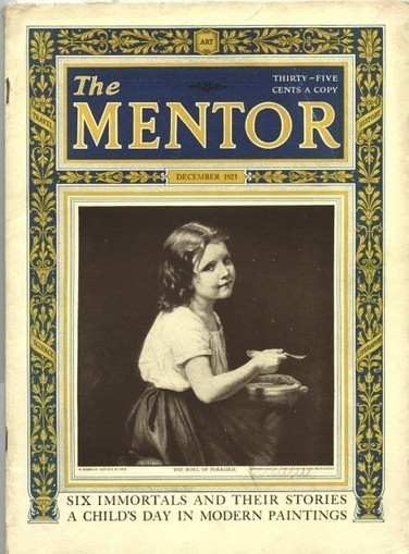 The Mentor Magazine | Inherited Values | Antiques & Vintage Collectibles | Scoop.it