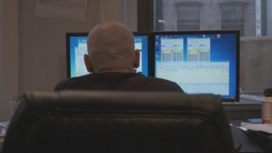 Tegenlicht - De Wall Street Code   Approaches to organizational control   Scoop.it