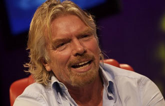 Richard Branson on the Business of Sustainability | Entrepreneur.com | Corporate Social Responsibility & Sustainability | Scoop.it