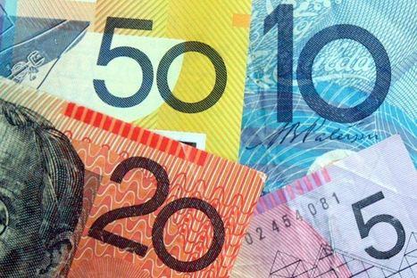 Australian Dollar News: Australian Dollar trading near 3-Week Low. - Forex News|Currency News|Daily Forex News Updates|Forexholder com | Currency News | Scoop.it