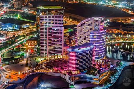 Dubai, UAE | Combo Holidays | Scoop.it
