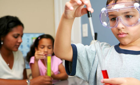STEM-Works - Science, Technology, Math & Engineering Resources for Kids   STEM - Science, Technology, Engineering and Mathematics   Scoop.it