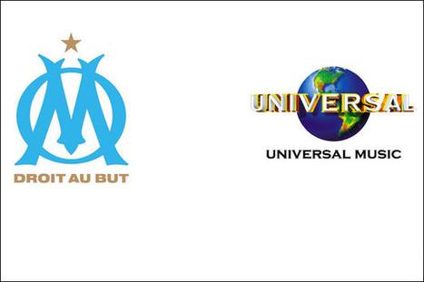 Universal Music : nouveau fournisseur officiel d'ambiance de l'OM | Activations digitales 2.0 et sport | Scoop.it