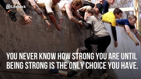 10 Ways to Find Your Own Personal Strengths | Educ8 Tech | Scoop.it