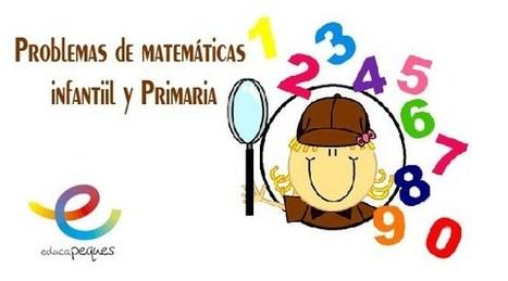 Problemas de Matemáticas: Método de las columnas | Recull diari | Scoop.it