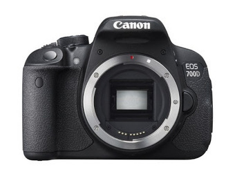 Canon dSLR EOS 700D and 100D announced >> Top Digital Camera Reviews | Top Digital Camera Reviews | Scoop.it