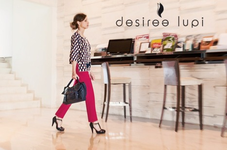 Desirèe Lupi: Quality Le Marche Bags | Le Marche & Fashion | Scoop.it