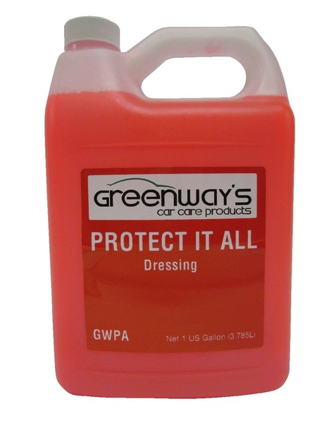 Greenway's Car Care - Best Tire Shine Product | Tire Care | Cleaners | Wax | Sealant | Car Care Products | Scoop.it