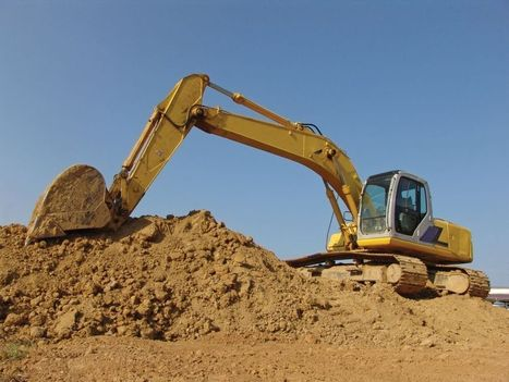 Great excavating services by Small Time Excavating & Contracting | Small Time Excavating & Contracting | Scoop.it